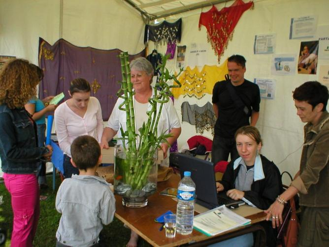 Journée associations 2004.3